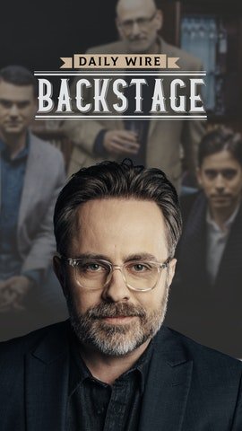 Daily Wire Backstage