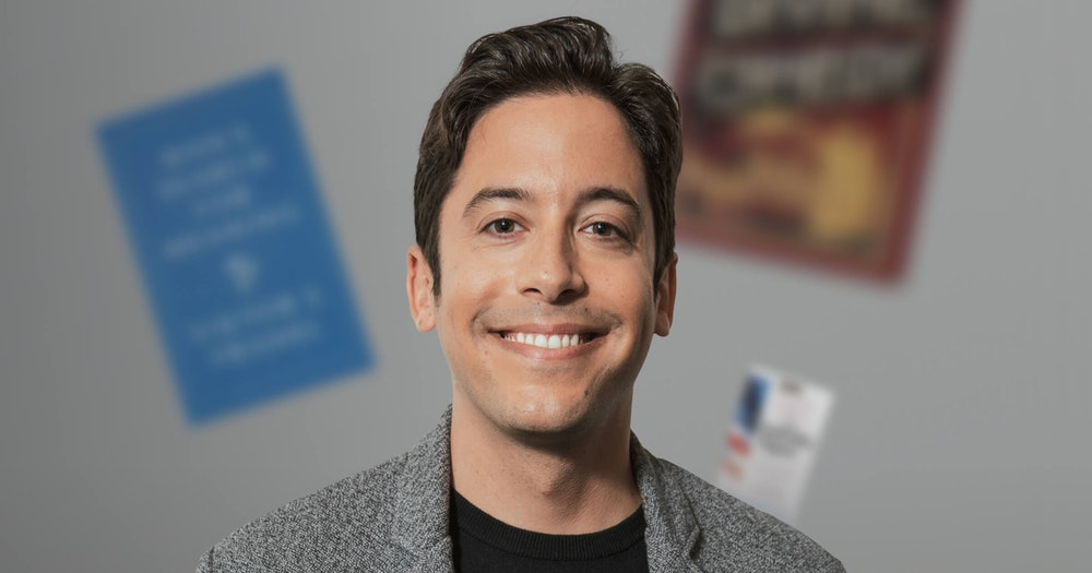 The Book Club with Michael Knowles